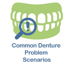 common Denture