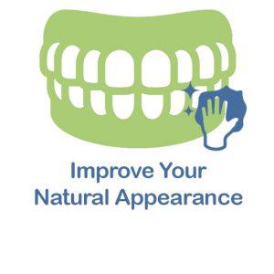 improve Denture