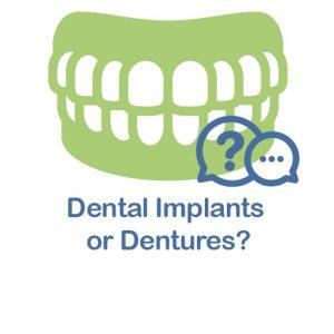 question Emergency Denture